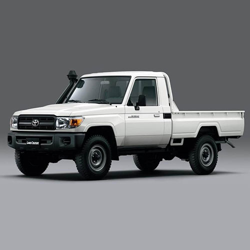 Toyota Landcruiser Fj 79 pick up